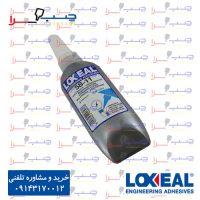 58 11 1 1 200x200 - چسب آب بندی لوله و رزوه لاکسیل loxeal 58-11 (تفلون مایع)